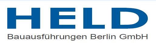 HELD Bauausführungen Berlin GmbH